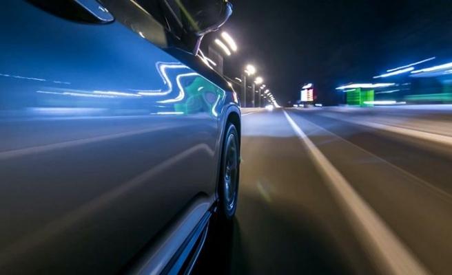 Hız tespitleri sonucu 313 araç trafikten men edildi