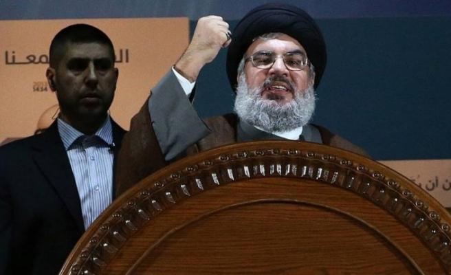 Hizbullah liderinden ABD'ye uyarı: Savaş ilanı olur
