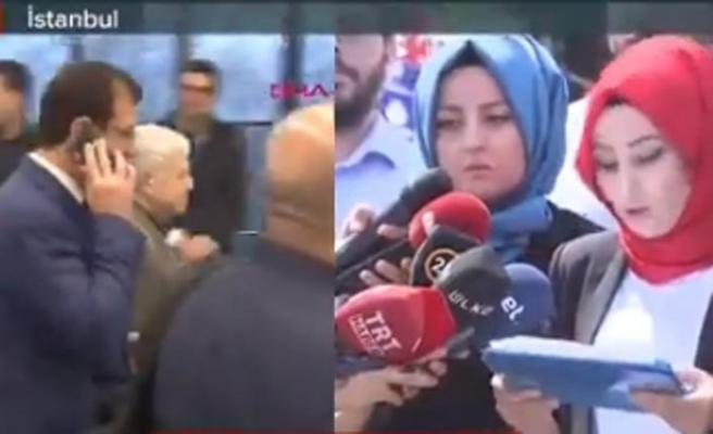 İBB Medya AŞ eski çalışanlarından 'Bankamatik çalışanı' iddialarına tepki