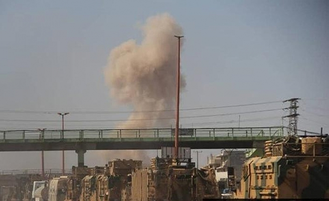 İdlib'te Türk konvoyuna saldırı !! 3 sivil öldü