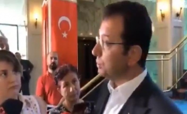 İmamoğlu 31 Ağustos'ta Diyarbakır'da kimle görüşecek ?