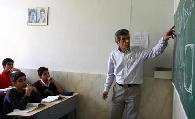 İran'da Türkçe eğitim için program hazırlandı