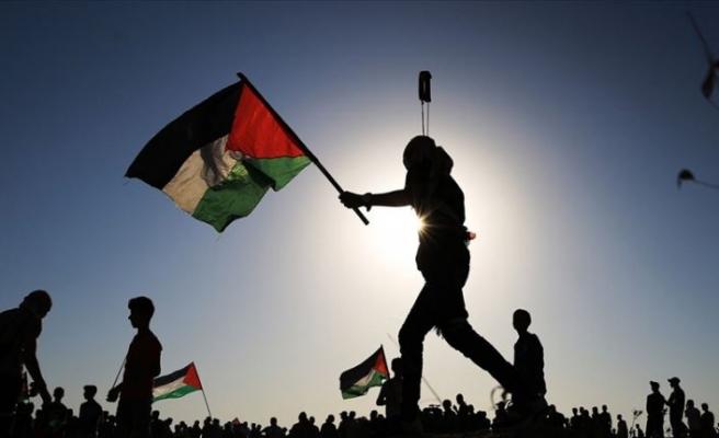İşgalci İsrail askerlerinin yaraladığı Filistinli şehit oldu