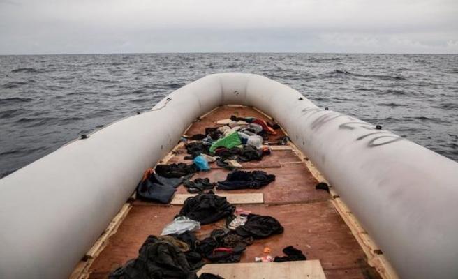 İspanya'dan kalan 107 göçmen için Open Arms'a yeni liman önerisi