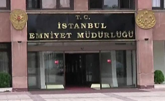 İstanbul Emniyetine yeni atamalar yapıldı
