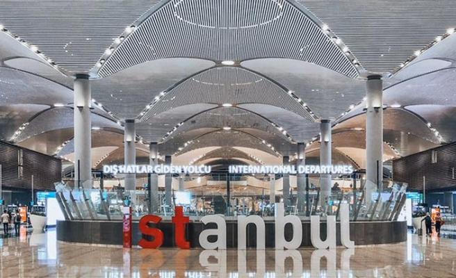 İstanbul Havalimanı daimi hava hudut kapısı kapsamına alındı