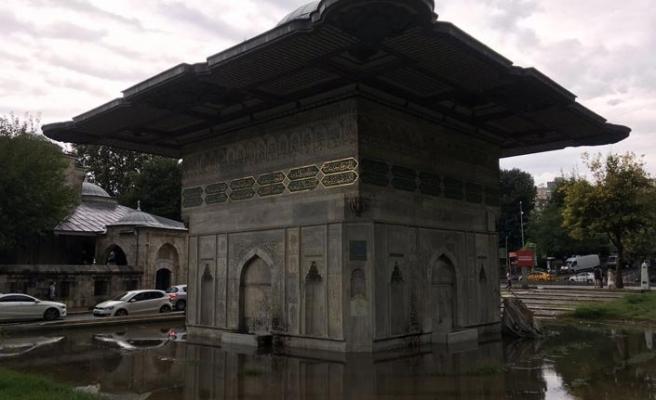 İstanbul; sağanak yağışa hazır mısın ?