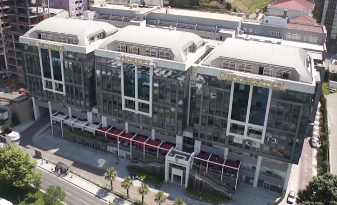 İstanbul Ticaret Üniversitesi yüzde 91,5 doluluğa ulaştı