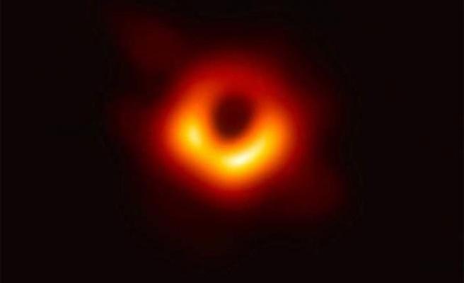 Kara deliklerde bir ilk...Nötron yıldızı yuttuğu tespit edildi