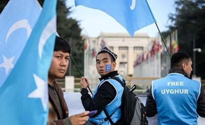 Katar, Doğu Türkistan konusunda imzasını geri çekti
