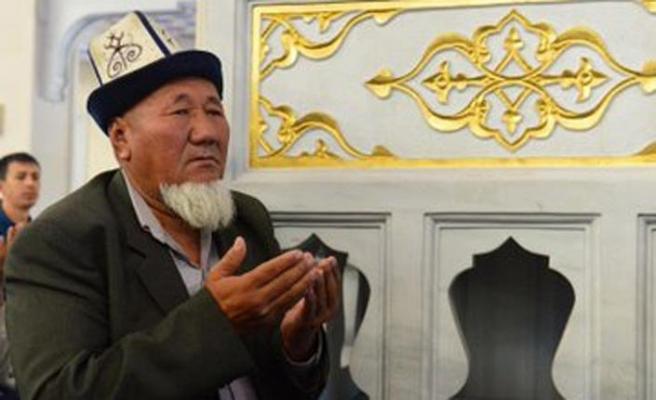 Kırgızistan neresi? Prof. Dr. Yücel Oğurlu
