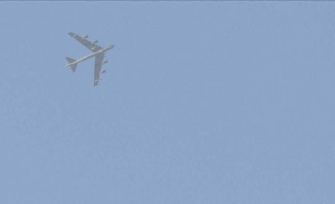 Koalisyon güçleri askeri uçuşlarla ilgili talimatlara uyacak