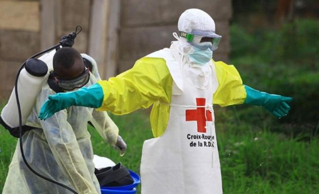 Kongo Demokratik Cumhuriyeti'nde ebola salgını devam ediyor