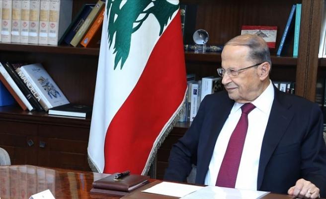 'Lübnan kendini savunma hakkına sahiptir'