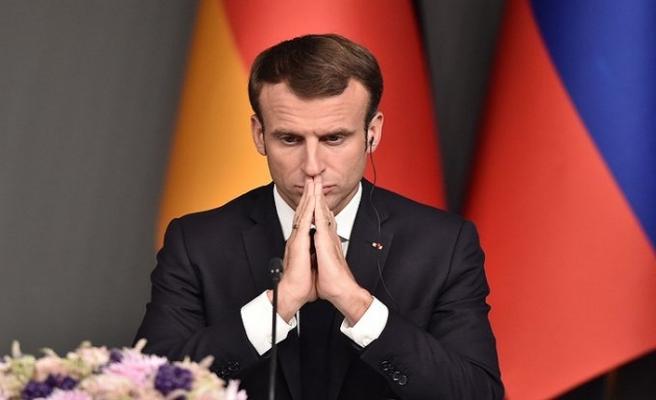 Macron: Orta Doğu karışırsa bizi de etkiler