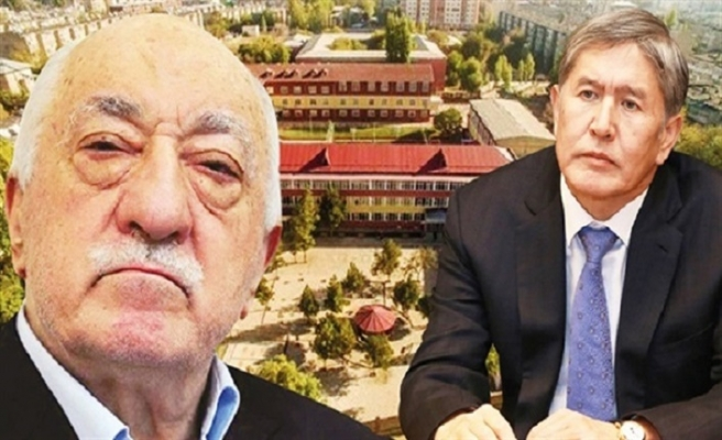 Mankurtlaştırma ve FETÖ: Kırgızistan-Türkiye ilişkileri