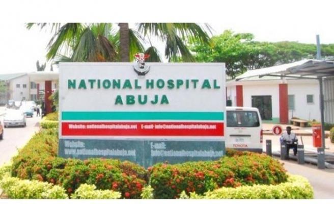 Milyar Dolarlık Nijerya Sağlık Turizmi Pazarı - Kenan Toprak