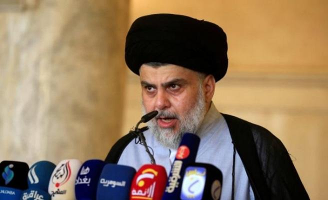 Muktada El Sadr, Iraklı grupların Suriye'den derhal çekilmesi çağrısı yaptı