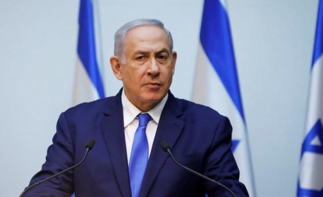 Netanyahu'nun Trump'ın Yahudilerle ilgili açıklamalarına sessiz kalması eleştirildi