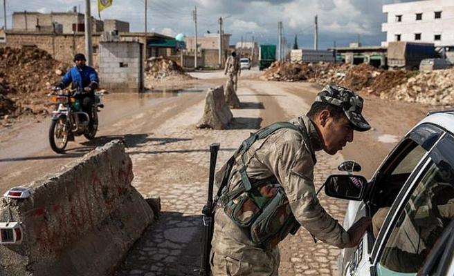 PKK Türkiye sınırından çekiliyor