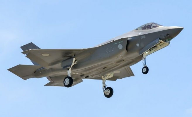 Japonya: 42 tane daha F-35 alacağız