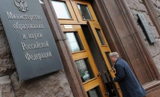 Rus bilim adamlarının yabancı meslektaşlarıyla birebir görüşmesi yasaklandı