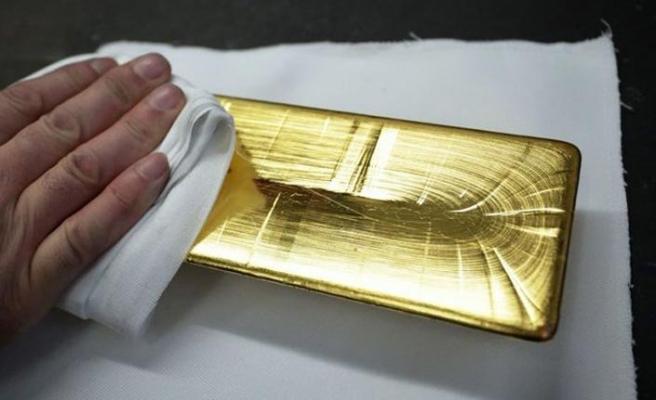 Rusya altın yığmakta hız kesmiyor