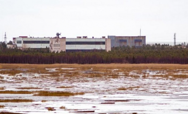 Rusya'dan nükleer yanıtı: Sizi ilgilendirmez