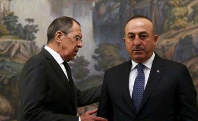 Rusya: Türkiye'yi saldıracağımız konusunda bilgilendirdik