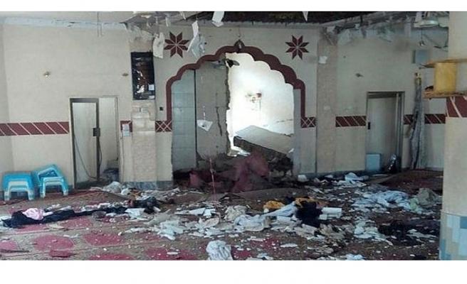 Saldırının sebebi Taliban lideri olabilir