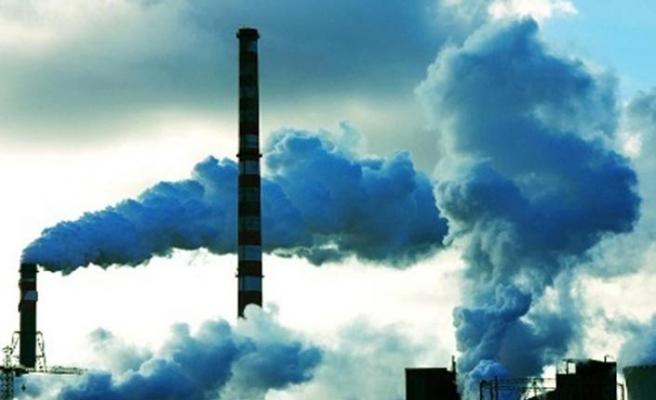 Sanayi üretimi haziran ayında yüzde 3.9 düştü