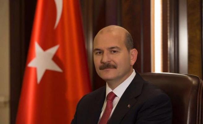 Seçilmişlik örtüsüyle PKK'ya hizmete izin verilmedi