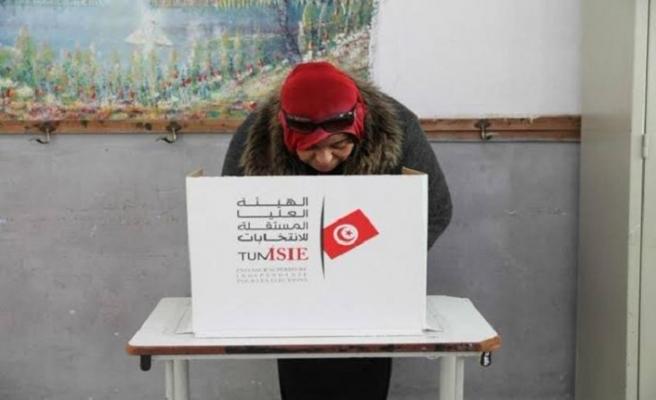 Seçimlere doğru Tunus