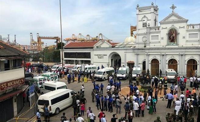 Sri Lanka'da olağanüstü hal sona erdi