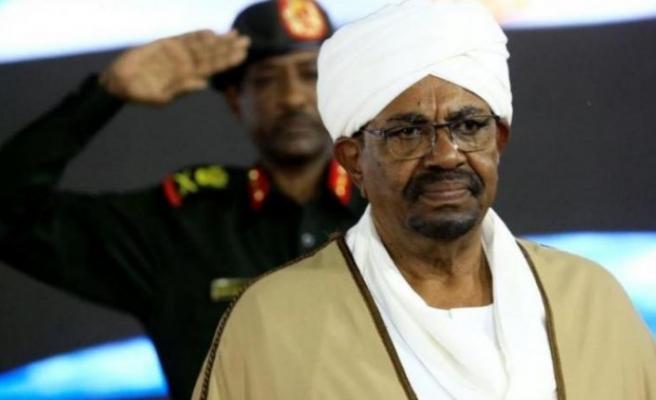 Sudan'ın devrik lideri El Beşir, Suudi Prens'ten 25 milyon dolar aldığını itiraf etti