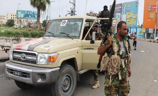 Suud-BAE gerilimi derinleşiyor.. Silahlı isyanı finanse eden BAE'ye Yemen'den tepki