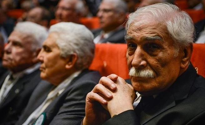 Tarihçi Prof. Dr. Mustafa Kafalı vefat etti