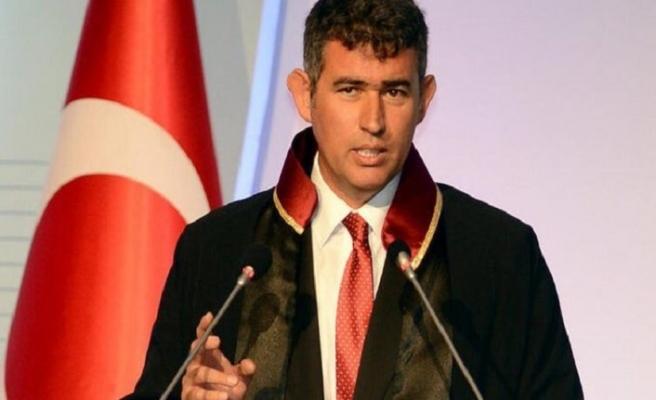 TBB Başkanı Feyzioğlu: Yargı Reformu Ekim'de açıklanacak