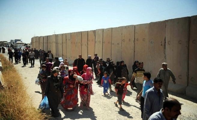 Telaferli Türkmen kadınlara devlet sahip çıkmalı