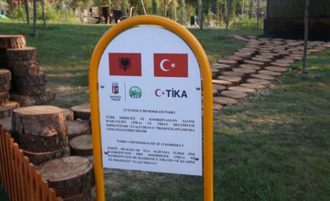 Türkiye'nin Üsküp Büyükelçiliğinden Kosovalı büyükelçiye kınama