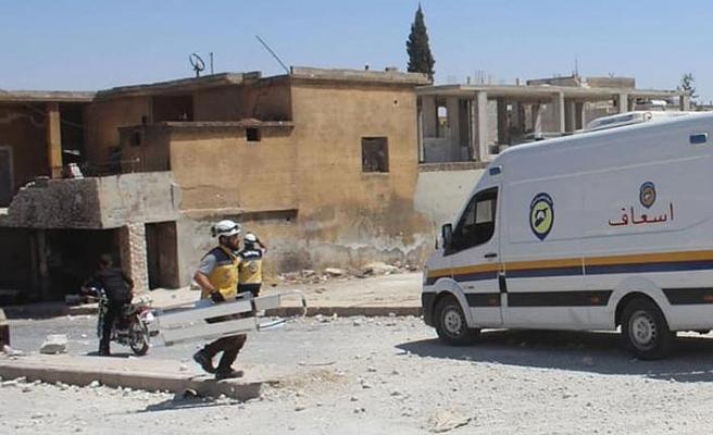 Türkiye'nin İdlib ve Fırat'ın Doğusuna Yönelik Hamleleri