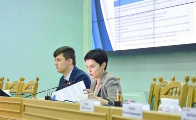 Ukrayna, BDT kitle imha silahı anlaşmasından çekilme kararı aldı