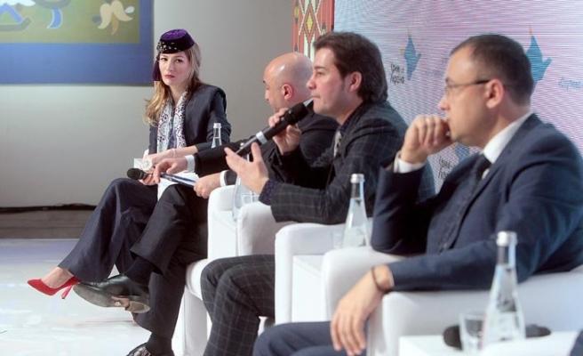 Ukrayna Kültür Bakanlığı'ndan Lahey Sözleşmesi'ne katılma teklifi