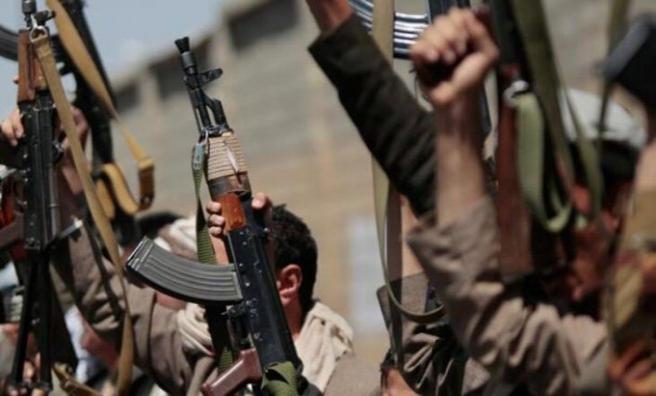 Yemen'de bölünme tehlikesi