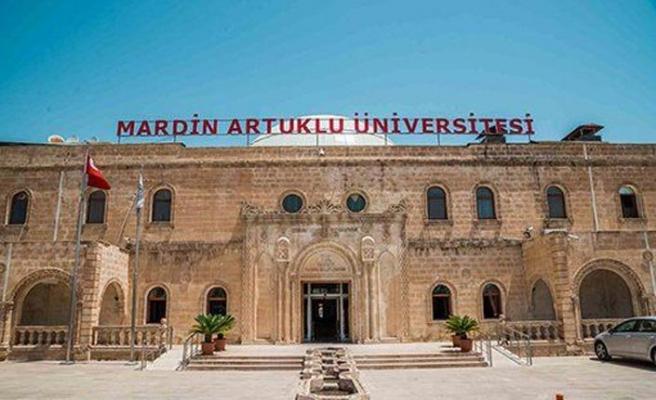 YÖK'ten Mardin Artuklu Üniversitesi Rektörlüğü açıklaması