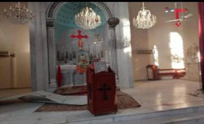 YPG karşıtı Arami Hristiyanların ümidi Türkiye