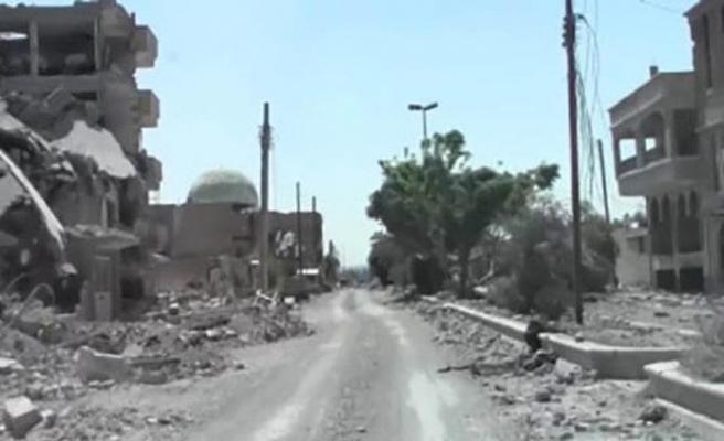 YPG/PKK 6 Suriyeli yardım çalışanını alıkoydu