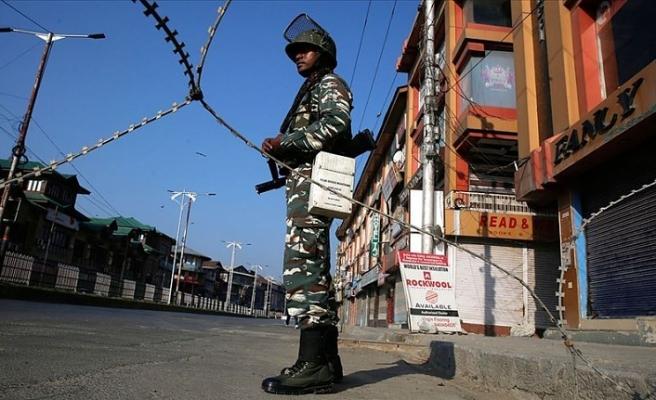 50'den fazla ülkeden Hindistan'a Cammu Keşmir çağrısı
