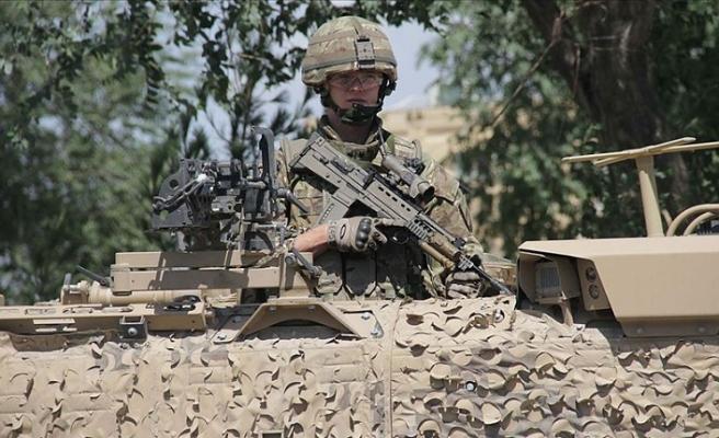 'ABD Afganistan'dan 5 bin askerini çekecek'