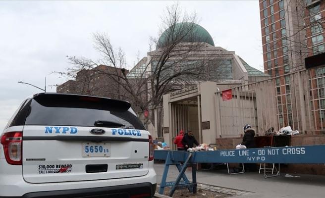 ABD'de 2014'ten bu yana 10 bin 15 Müslüman karşıtı olay yaşandı